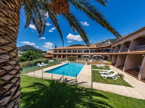 Mona Lisa Val'hotel : Hotel near La Farlède