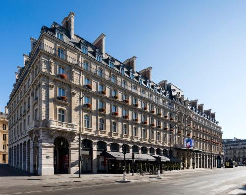 Hilton Paris Opera : Hotel near Paris 8e Arrondissement