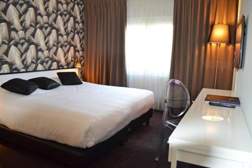 Hôtel Quorum : Hotel near Rueil-Malmaison