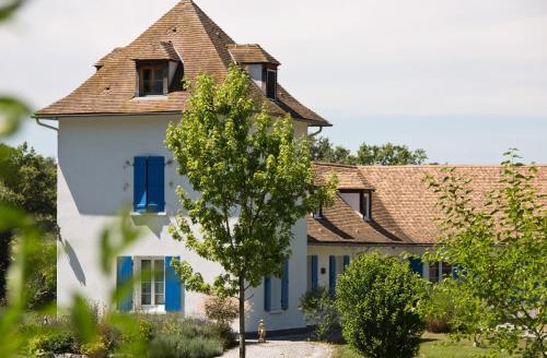La Maison du Lac : Hotel near Saligny-sur-Roudon