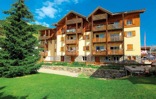 Résidence Odalys Le Surf des Neiges : Guest accommodation near Saint-Christophe-en-Oisans