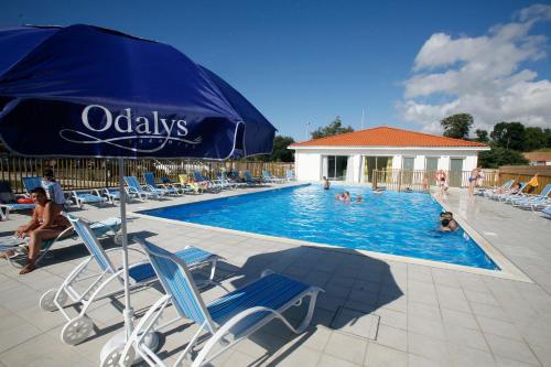 Résidence Odalys Le Domaine de l'Océan : Guest accommodation near Trignac