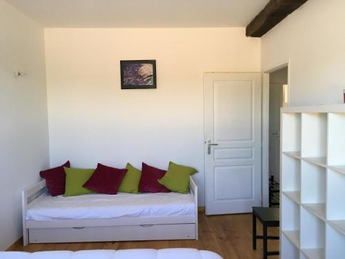 Domaine de Montels : Guest accommodation near L'Honor-de-Cos