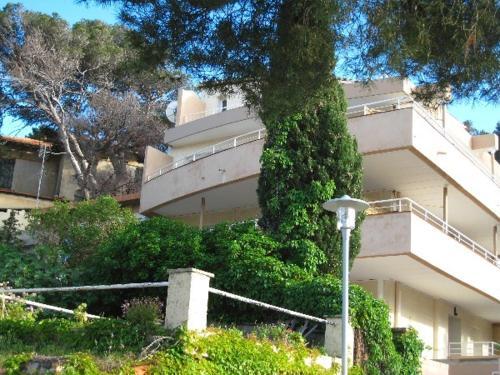 Résidence Ermitage : Guest accommodation near Bandol