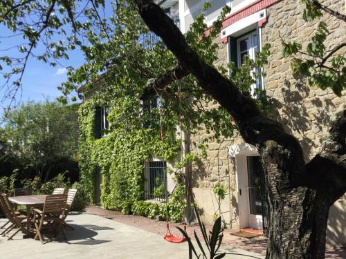 L'orchidée : Apartment near Pennautier