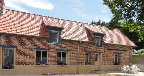 Le Val D'Ablain : Guest accommodation near Givenchy-en-Gohelle