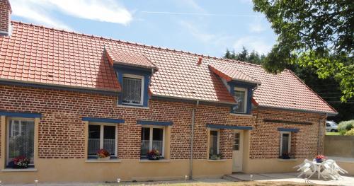 Le Val D'Ablain : Guest accommodation near Vaudricourt