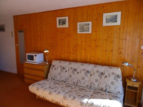 Viking : Apartment near Saint-Christophe-en-Oisans