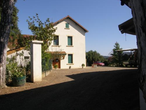 Maison Hormidas : Guest accommodation near Saint-Agnet
