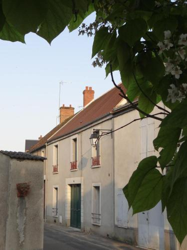 Les Viviers Maison d'hôtes B&B : Bed and Breakfast near Givraines
