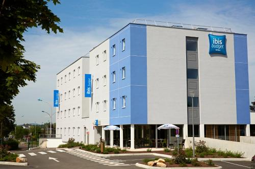 Ibis Budget Chalon Sur Saone Nord : Hotel near Marnay
