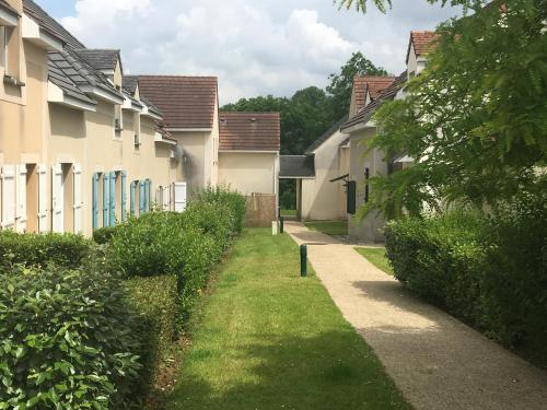 Sleeping Beauty : Guest accommodation near Bouleurs