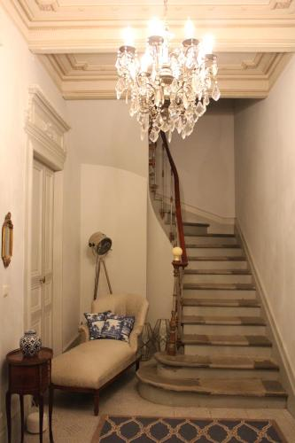 15 Grand Rue : Bed and Breakfast near Gabian