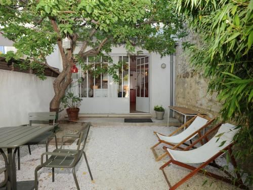 Maison- Appart La Mistoune : Guest accommodation near Marseille 11e Arrondissement