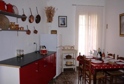 Maison du Plô : Guest accommodation near Fos