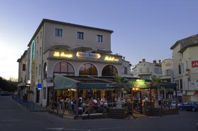 Hôtel De La Bourse : Hotel near Saint-Martin-d'Ardèche