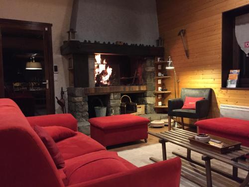 Chalet Les Aupillous : Guest accommodation near Vallouise