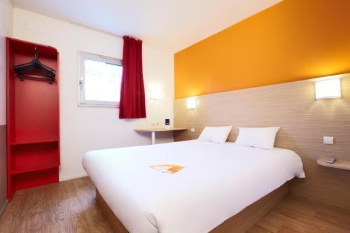 Premiere Classe Le Havre Centre : Hotel near Le Havre