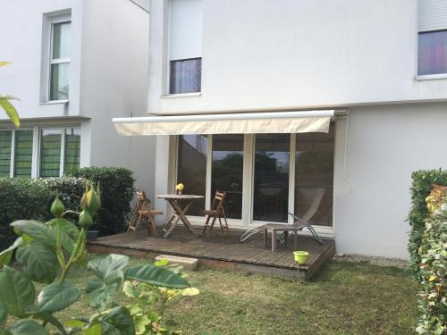 Chez Dorine : Guest accommodation near Le Bouscat