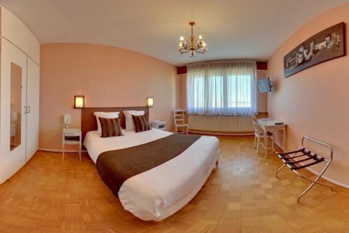 L'Auberge du Gros : Guest accommodation near Sanry-lès-Vigy