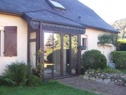 WELCOME B&B : Bed and Breakfast near Mérilheu