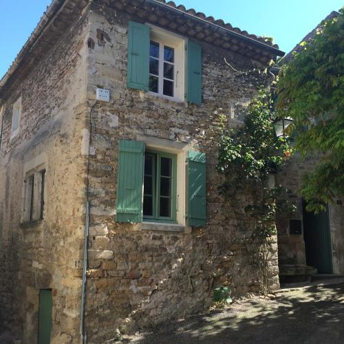 Maison St. Louis : Guest accommodation near Grignan