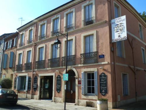 Hotel Le Luxembourg : Hotel near Castelsarrasin