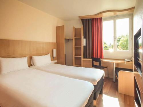 ibis Chalons en Champagne : Hotel near Dommartin-sous-Hans