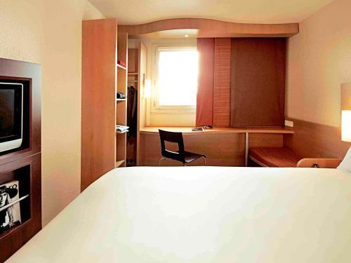 ibis Besançon Marchaux : Hotel near Venise
