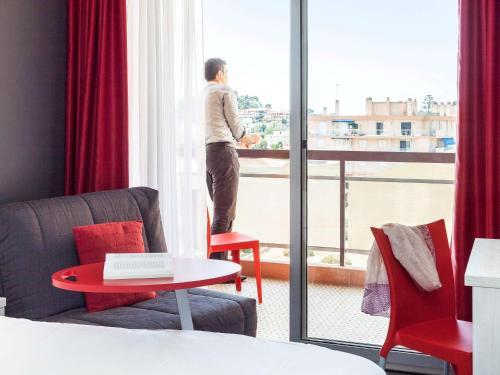 ibis Styles Beaulieu sur Mer : Hotel near Saint-Jean-Cap-Ferrat