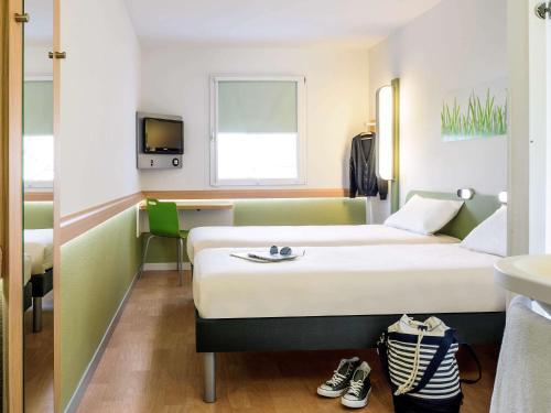 Ibis Budget Rambouillet : Hotel near Sainte-Mesme