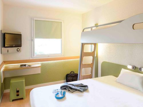 ibis Budget Vitry Sur Seine A86 : Hotel near Crosne