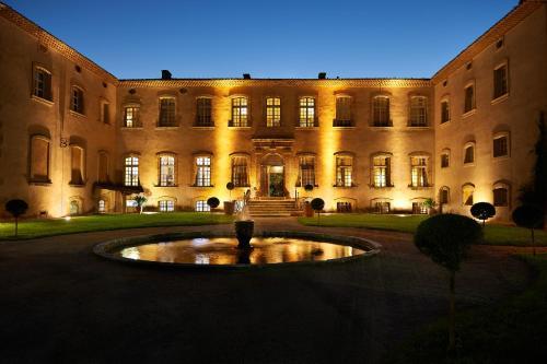 Château de la Pioline : Hotel near Bouc-Bel-Air