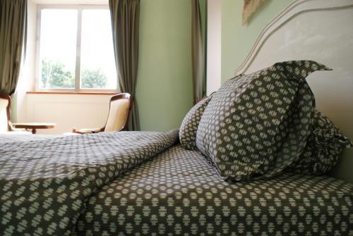 Les voisins de l'illet : Bed and Breakfast near Taillis