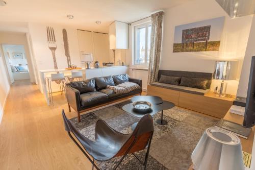 18 Crebillon : Apartment near Bouguenais