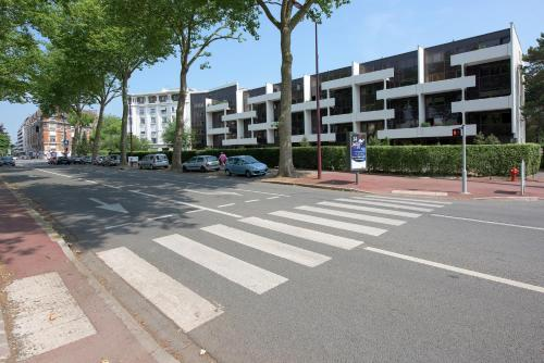Appartement Lille Metropolys : Apartment near Linselles