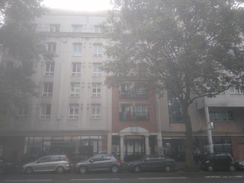 Nat's studios : Apartment near Montmagny