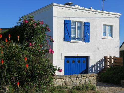 L'Aberoise : Guest accommodation near Saint-Pabu