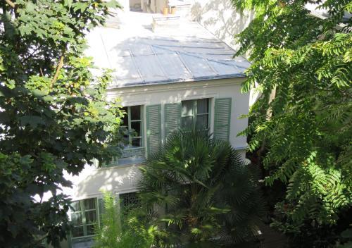 Hotel Eldorado : Hotel near Paris 17e Arrondissement
