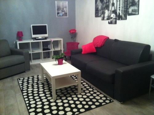 Studio Disneyland Paris : Apartment near Thorigny-sur-Marne