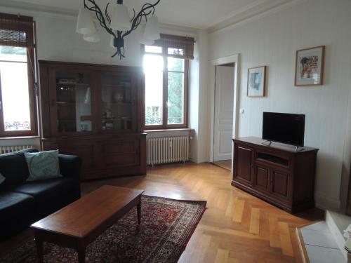 Notre bel appartement : Apartment near Mulhouse