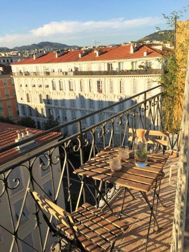 Nice Cocoon : Apartment near Nice