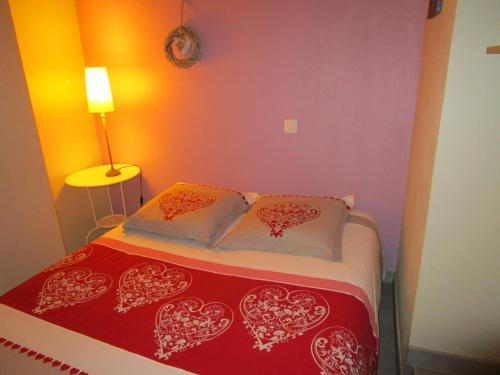 Gite Le Caveau Sélestat : Apartment near Saasenheim