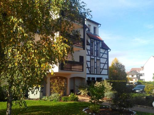 Residence Le Montherlant : Apartment near Holtzheim