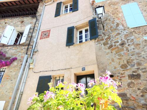 Ferienhaus in der Altstadt von Grimaud : Guest accommodation near Grimaud