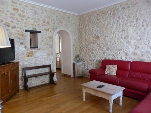 Le Chai : Guest accommodation near Cuxac-d'Aude