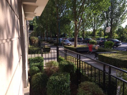 Lovely apartment Disney Val d'Europe : Apartment near Neufmoutiers-en-Brie