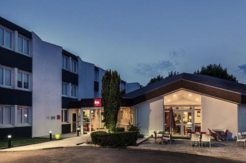 ibis Compiegne : Hotel near Noroy