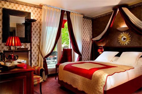 Hotel Britannique : Hotel near Paris