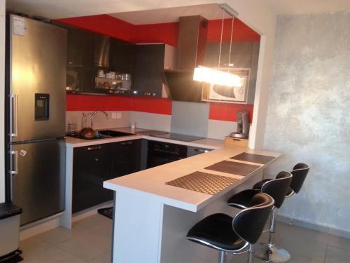 Résidence Cap Terre : Apartment near Marseille 11e Arrondissement